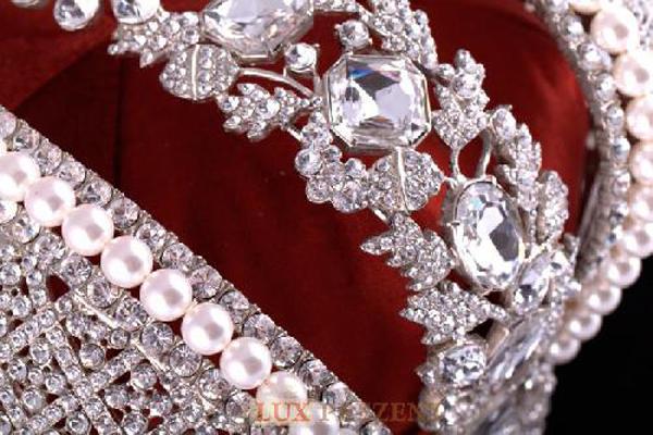 большая императ. корона