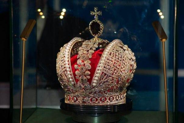 большая импер. корона
