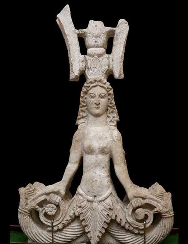 велик.бог.-проростающая дева-Пантикапей-1 век до н.э.