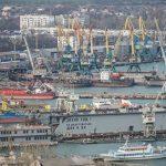Судостроение в Крыму возрождается