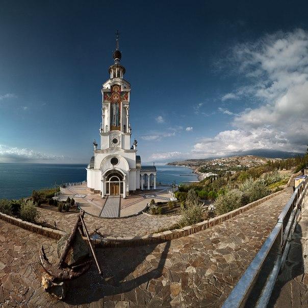 малореченский-храм