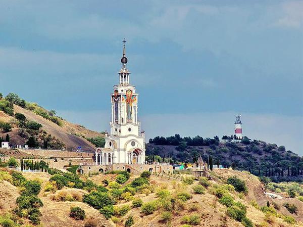 малореченск=храм