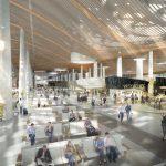 Новый аэропорт в Крыму