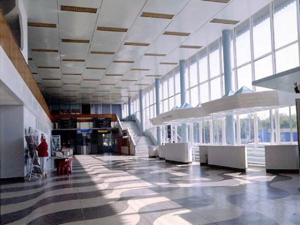 1-аэропорт