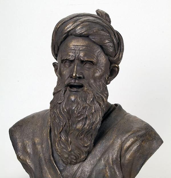 Rudaki- Рудаки - таджикский поэт.