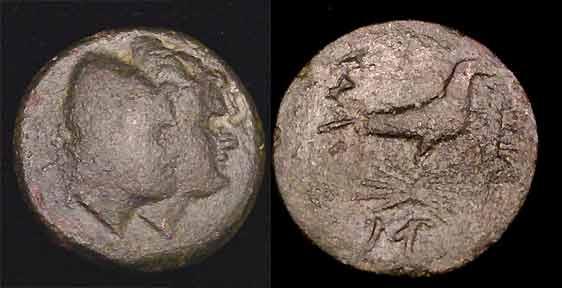 SCYTHIAN-KINGS