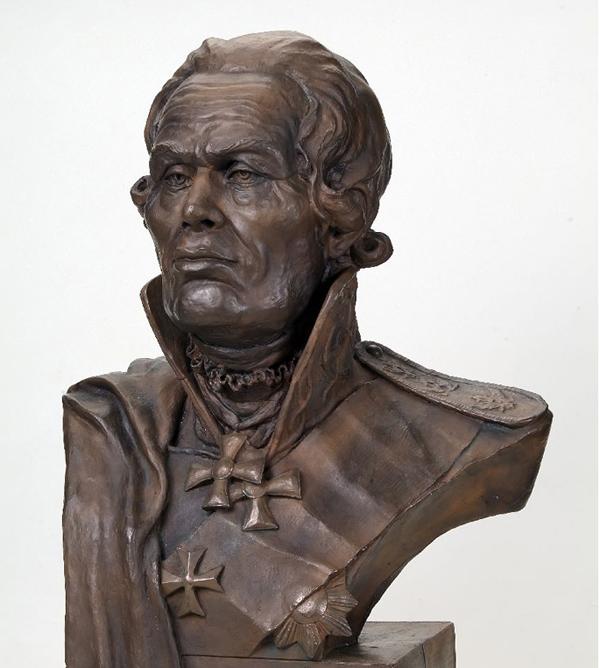 Uschakov-Федор Федорович Ушаков (1745- 1817 гг.)