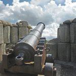 Легендарная 35-я гвардейская береговая батарея Севастополя
