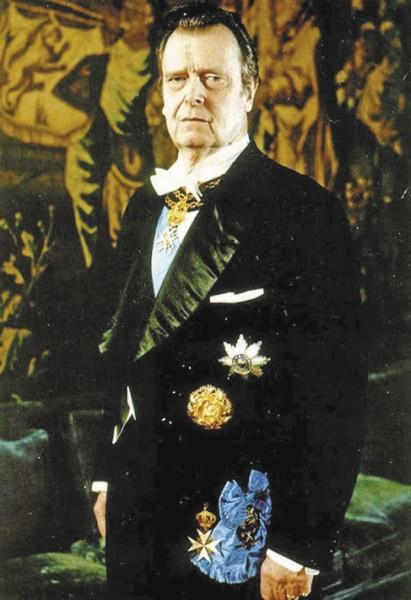 Владимир Кириллович