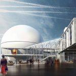 Научно-познавательный центр «Космос»