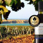 Крымское вино награждено золотой медалью на Х Международном конкурсе вин.