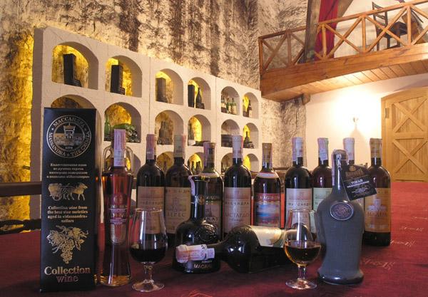 вина массандры