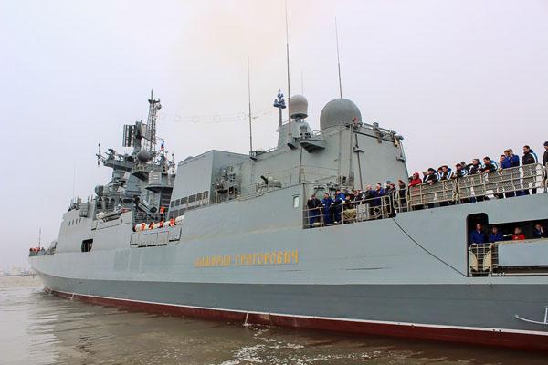 григорович-адмирал