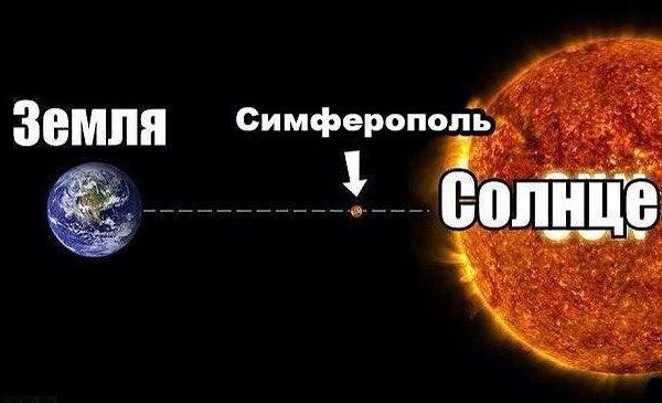 земля-симферополь-солнце