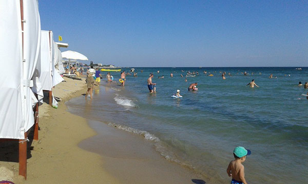 1-пляж-лазурный берег