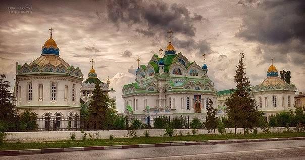 Крым. Феодосия