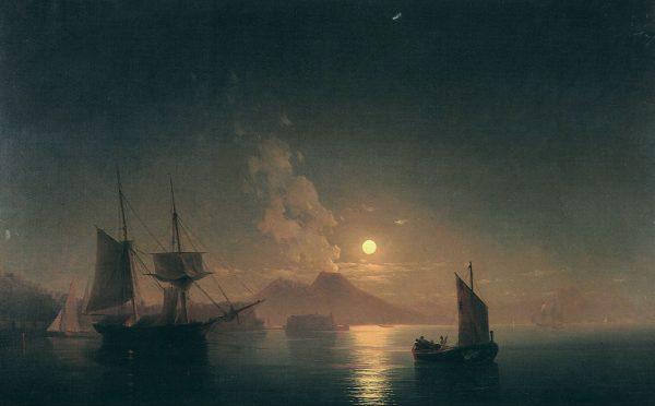Неаполитанская ночь