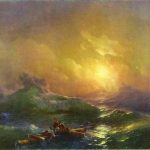 Мировое признание мастерства Айвазовского