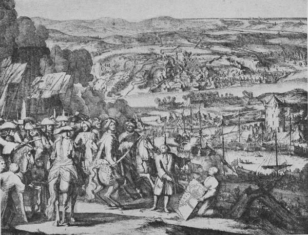 1696-взятие азова