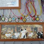 Сувениры «Скифского базара» в Евпатории