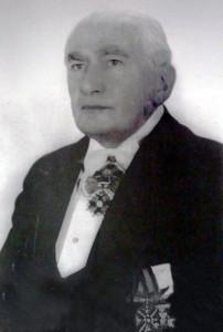 Семен Эзрович