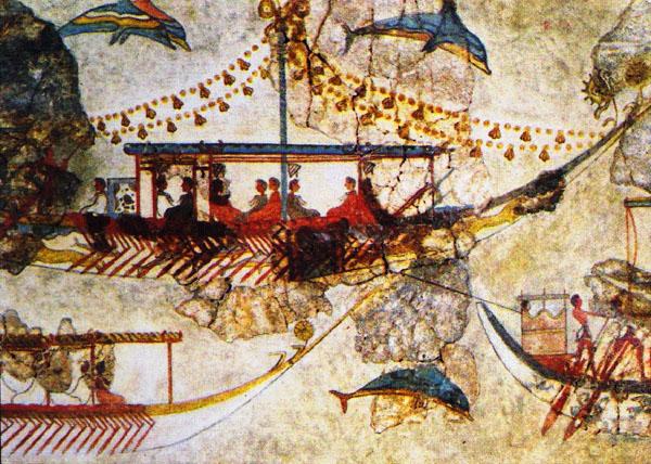 корабли-Crete-Knossos-Minoan-Akrotiri_66