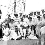 Балы начала ХХ века в Ливадии