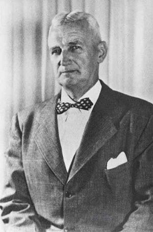 Виктор Горенко. Фото из семейного архива Горенко--