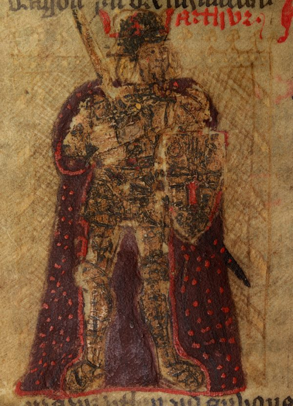 15 век_King_Arthur