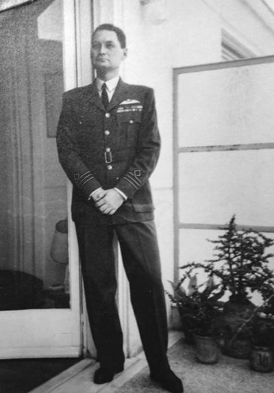 akhmatova-Виктор Горенко. Фото из семейного архива Горенко