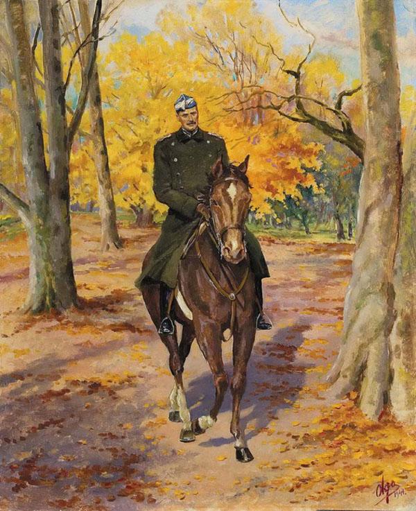 kavalerist