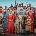 «Времена и эпохи» на III Крымском Военно-историческом фестивале 2016