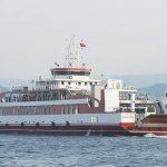 Крым возобновил паромное сообщение с Турцией.