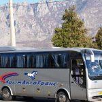 Транспортное обеспечение курортов Крыма. Автоэкспресс в города Крыма из аэропорта Симферополя