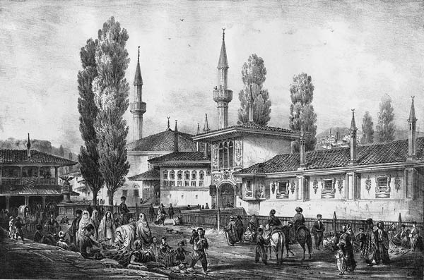 1-baxchisaraj