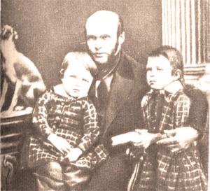 pirogov_i_sinovyapirogov-s-synovyami-1850-g