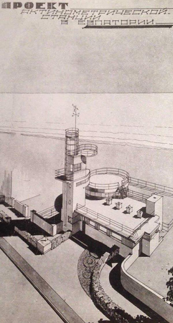 01-метеостанции 1931 г Белозерский