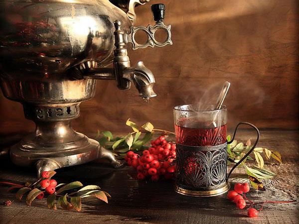 чае-пить