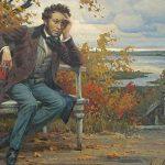 Как русские писатели переживали карантин.