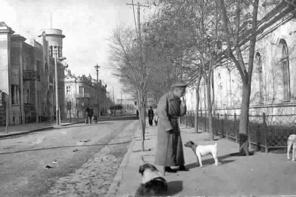 дувановская-1917
