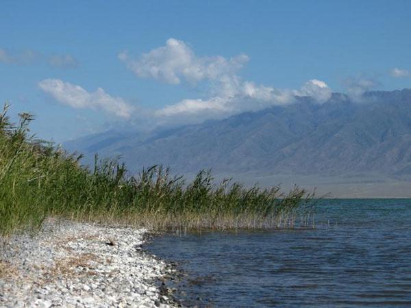 -озеро Алаколь