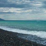 Чудо-озеро Алаколь
