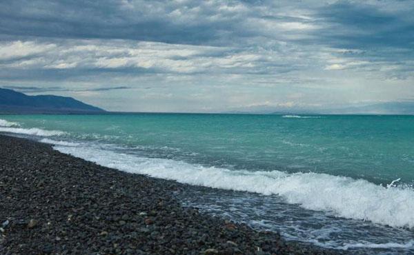 --озеро Алаколь