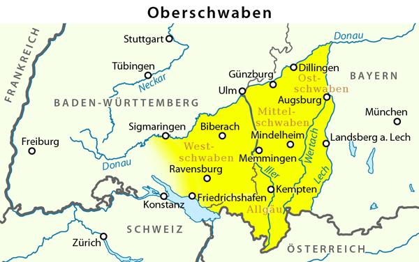 01--Швабия_von_Oberschwaben