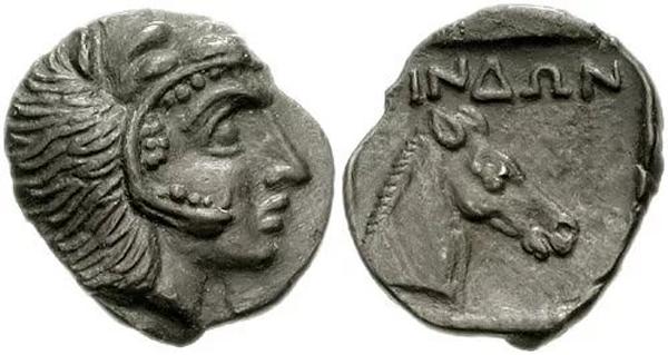 Монеты Синдики