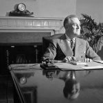 Как Франклин Рузвельт хотел купить себе немного Крыма