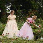 Мир благоухающих роз Никитского сада