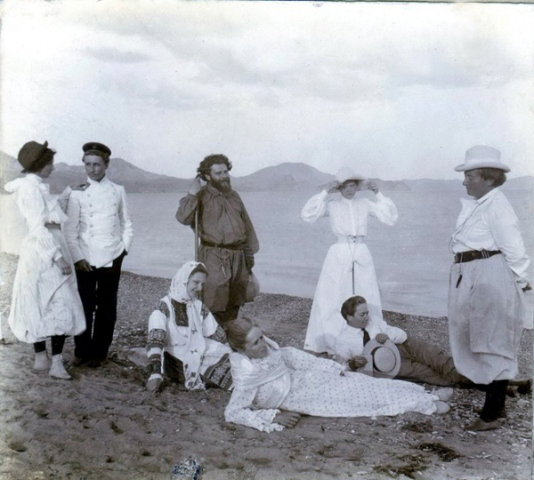 18 августа 1903 г.