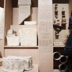 Выставка «Пантикапей и Фанагория. Две столицы Боспорского царства»