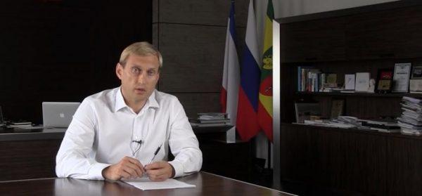 Андрей Филонов-глава-админ.Евпатории-